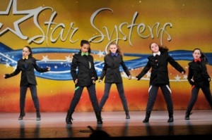 Star Systems Teen Hip Hop
